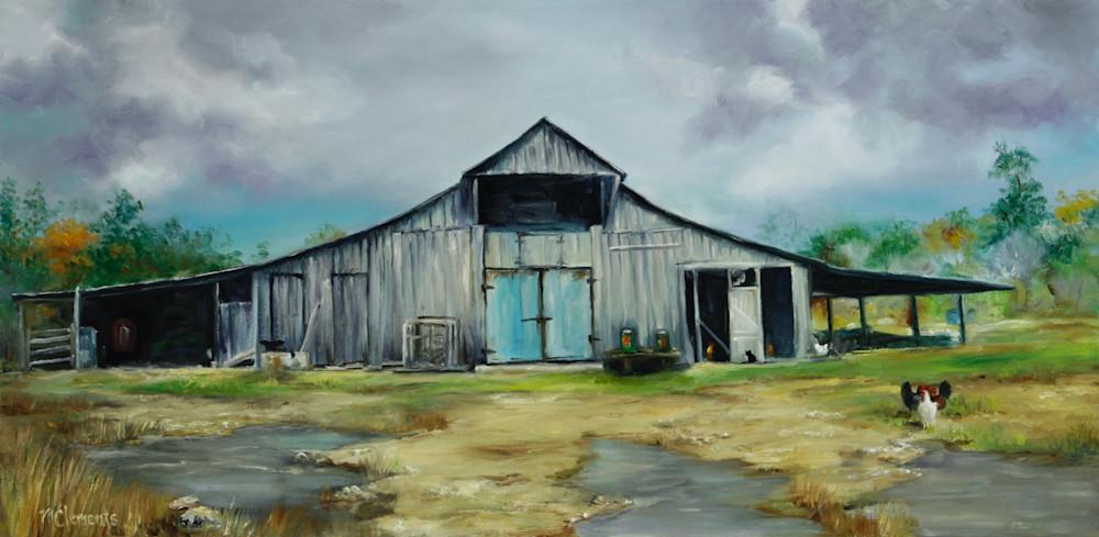 Puddle Jumpin' Art | Marsha Clements Art