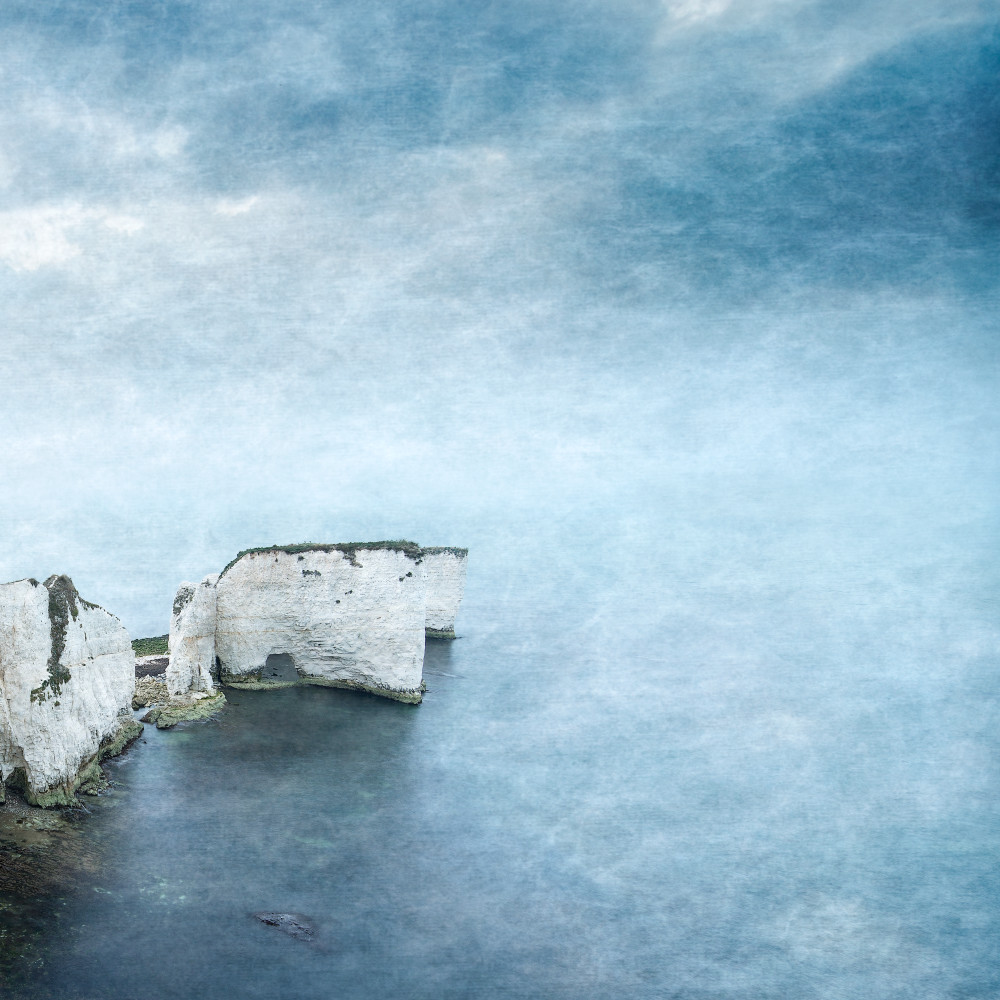 Old Harry Rocks Art | Roy Fraser Photographer