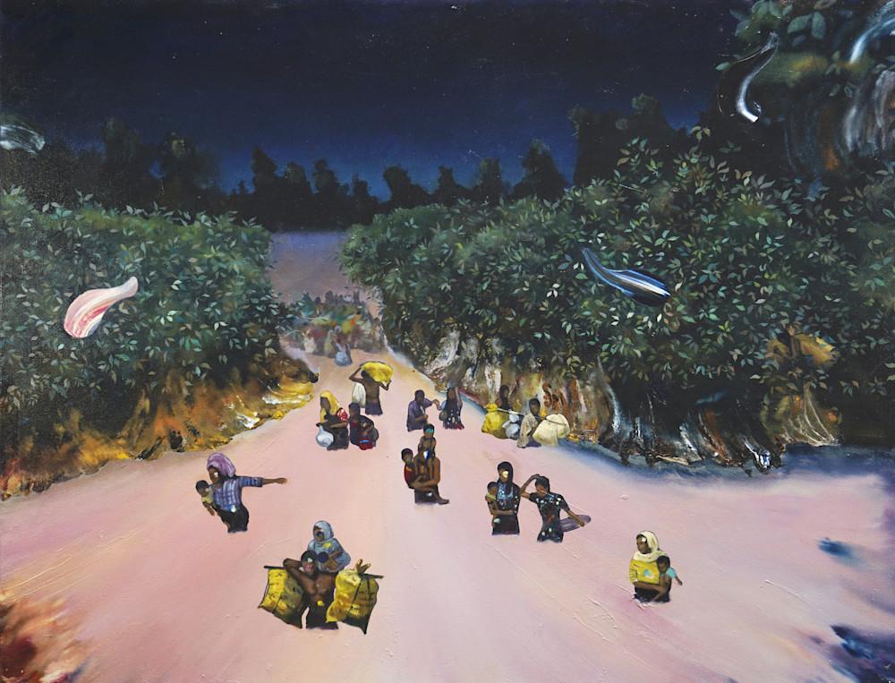 An Ordinary Day Series N01 Art | Art Impact® International Inc