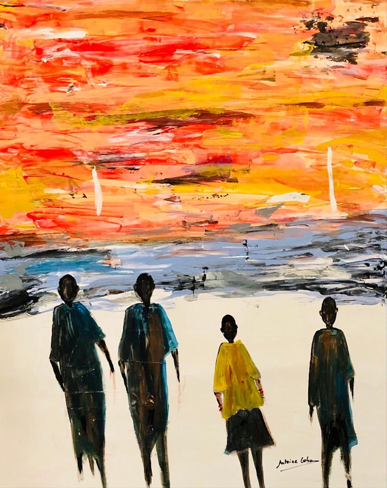 Where To Go Art | Art Impact® International Inc
