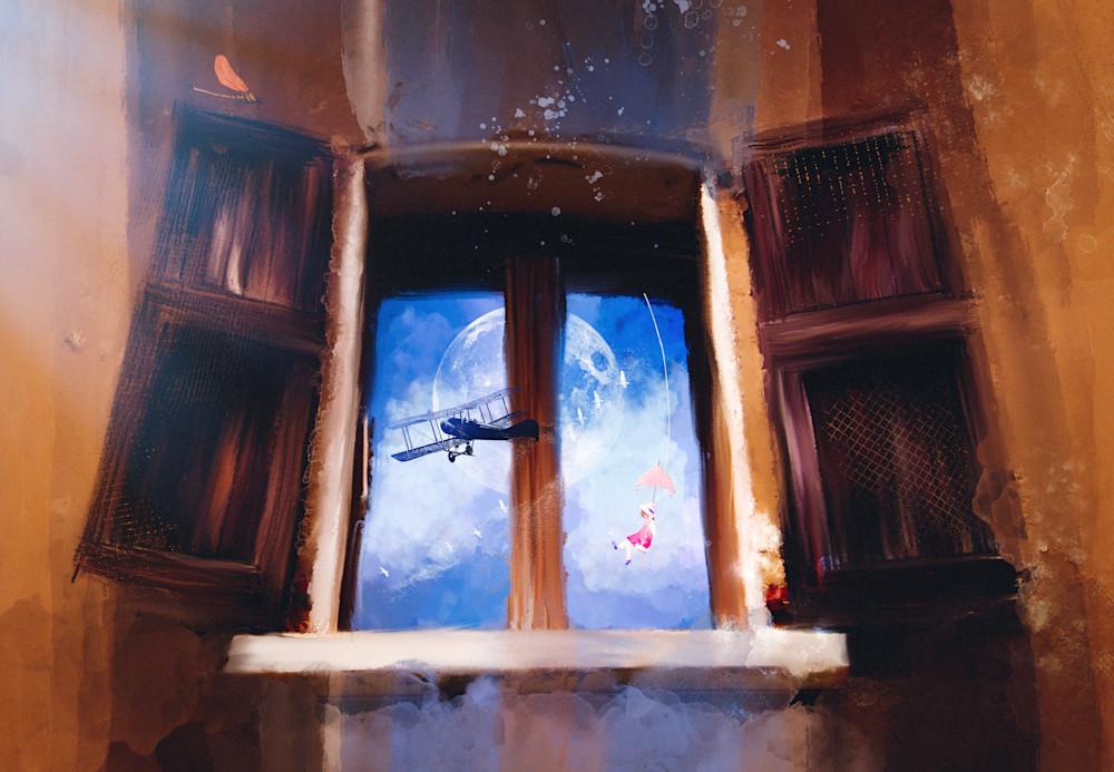 Window To My Soul Art   Karen Hutton Fine Art