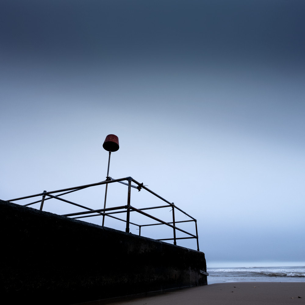 Groyne Study1 Art | Roy Fraser Photographer