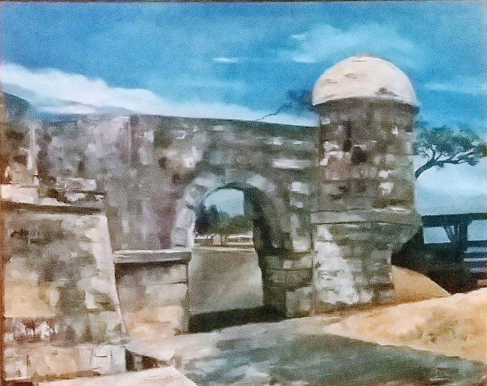 La Heroica Art | artecolombianobyberenice
