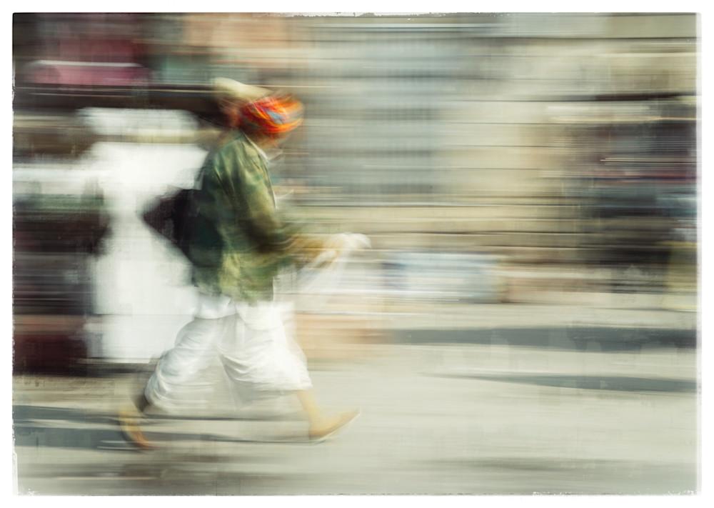 In Hurry Art   Danny Johananoff