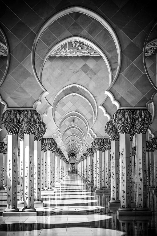 Harv Greenberg Photography - Infinity