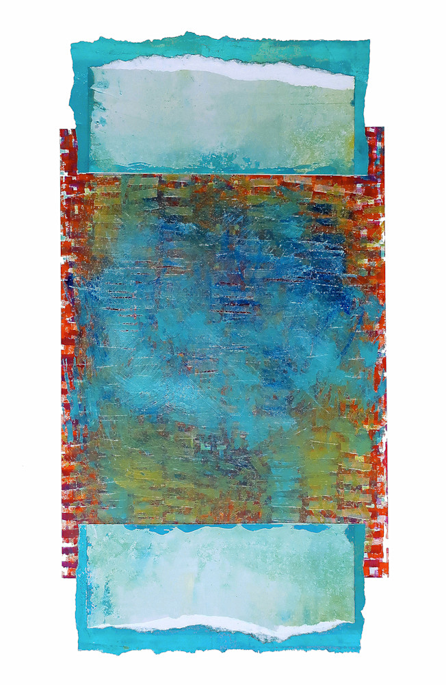 Consonance – Original Abstract Painting & Prints | Cynthia Coldren Fine Art
