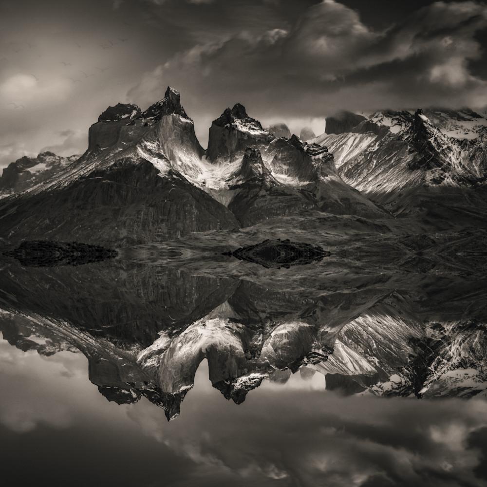 Harv Greenberg Photography - Life in Patagonia