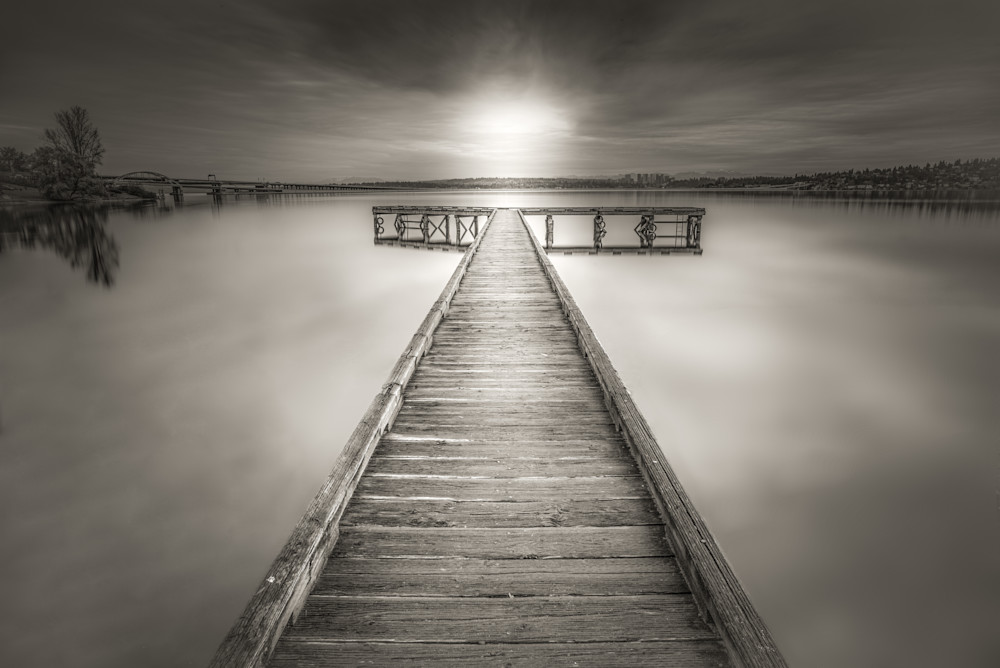 Harv Greenberg Photography - Tranquility