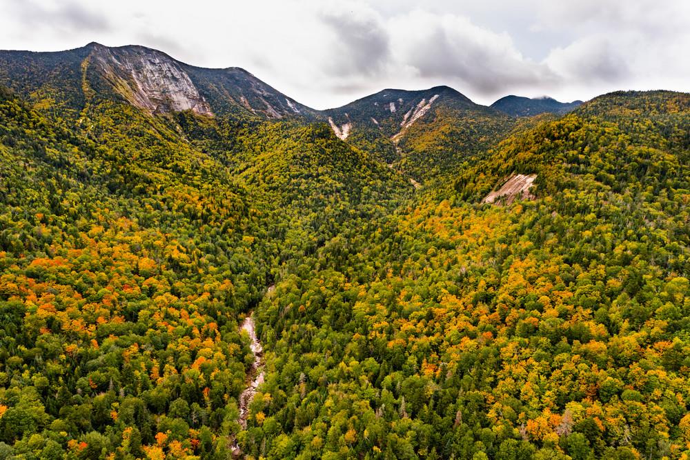 Gothics And Saddleback Mt Aerial Photography Art   Kurt Gardner Photogarphy Gallery