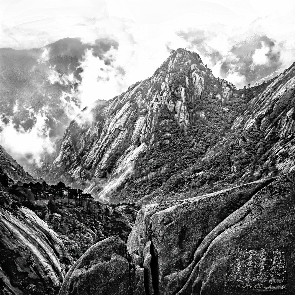 Inscription Photography Art | Felice Willat Photography