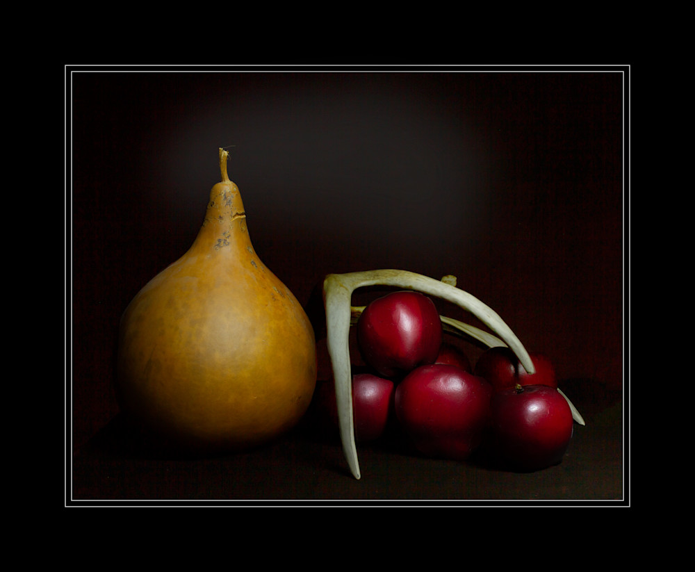 Fine Art Photograph of Fruits Captured by Michael Pucciarelli