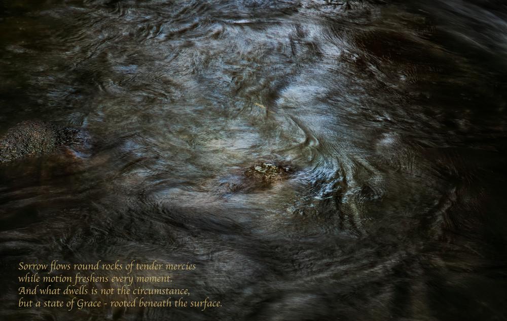 Tender Mercies Photography Art   Ed Sancious - Stillness In Change