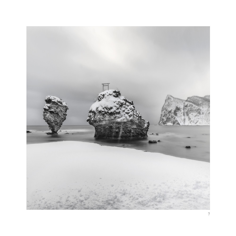 Yoichi Art | Roy Fraser Photographer