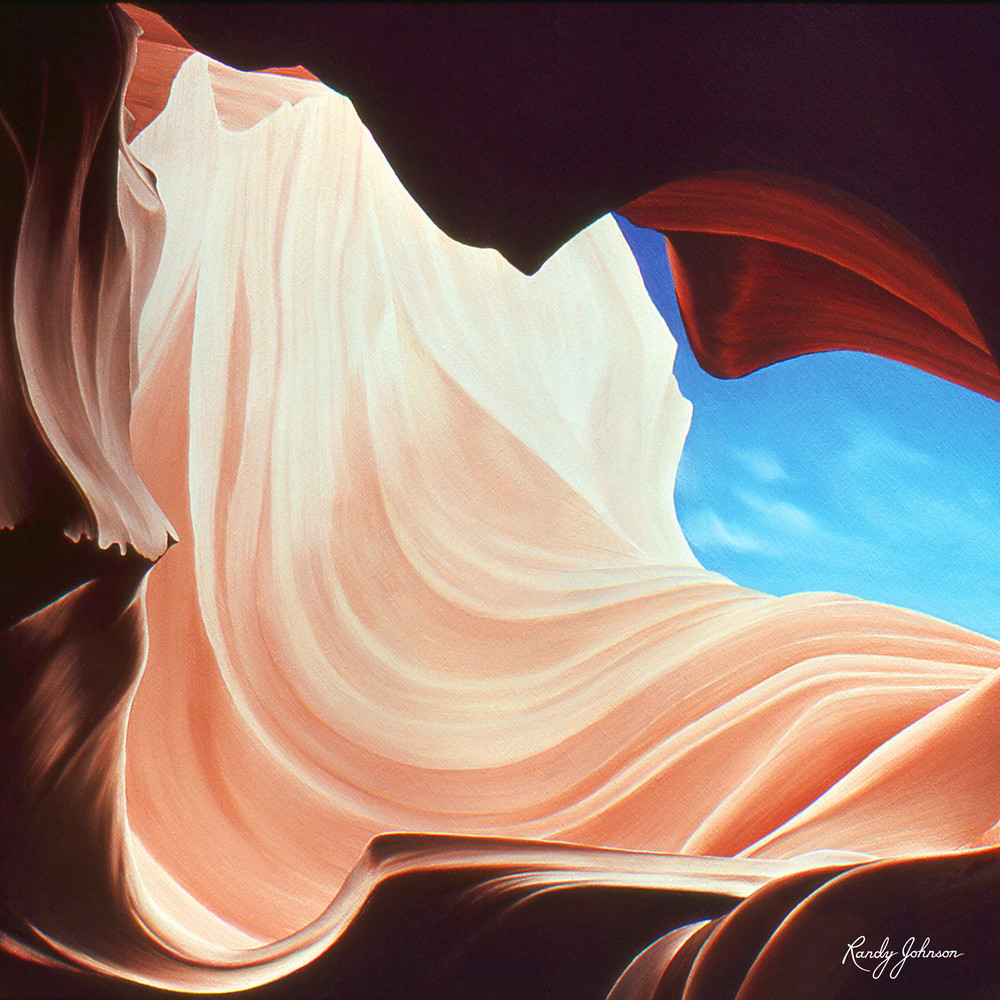 Sky Window Art   Randy Johnson Art and Photography