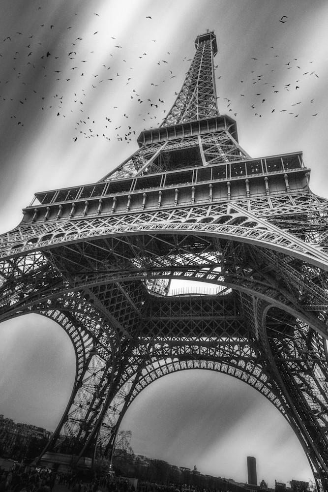 Harv Greenberg Photography - Paris Moods