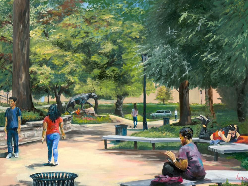 Pitt, H2P, Pitt Campus,