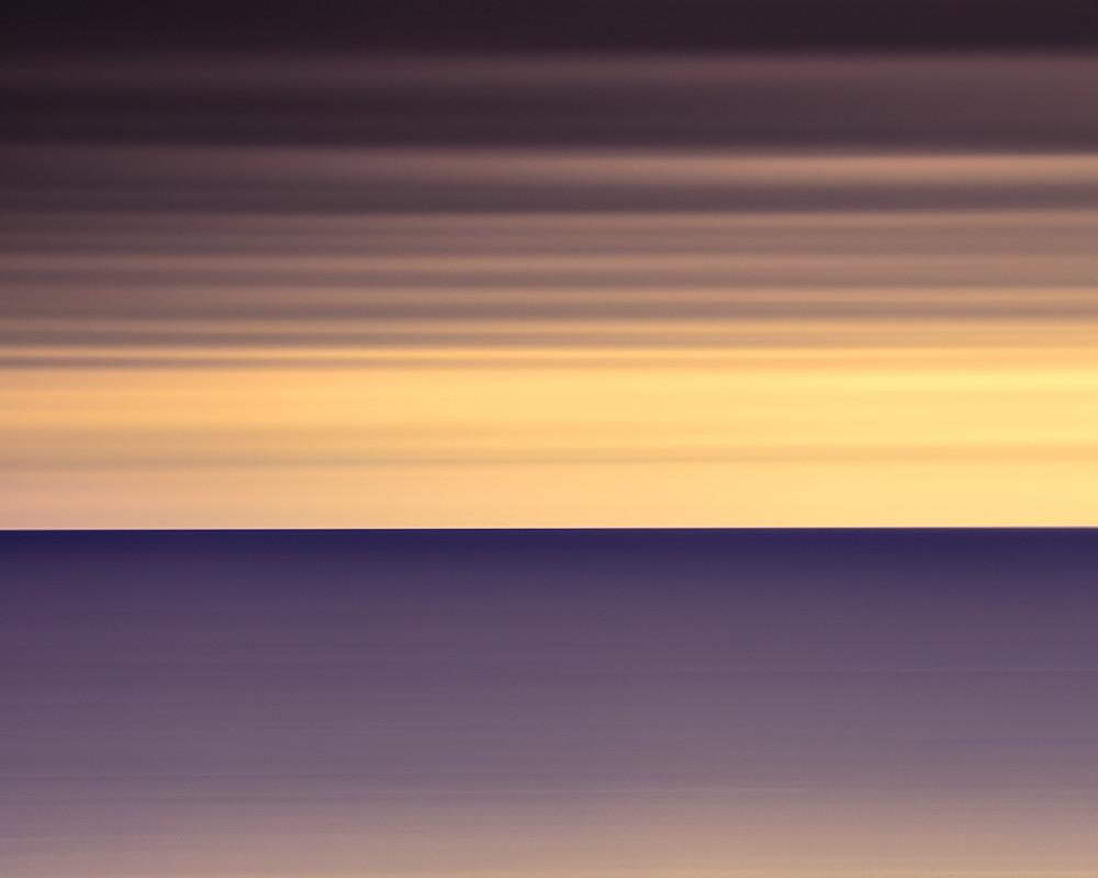 Peaceful Purple Photography Art | Silver Sun Photography