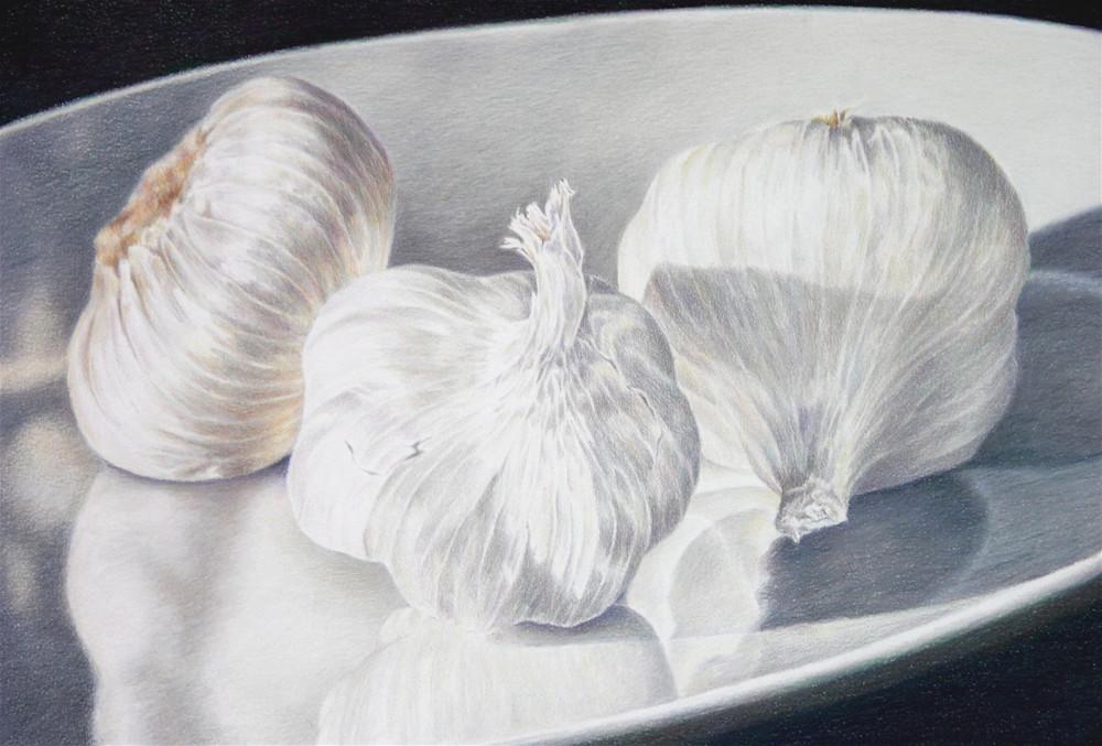 Garlic Iii Art | ebaumeistermcintyre