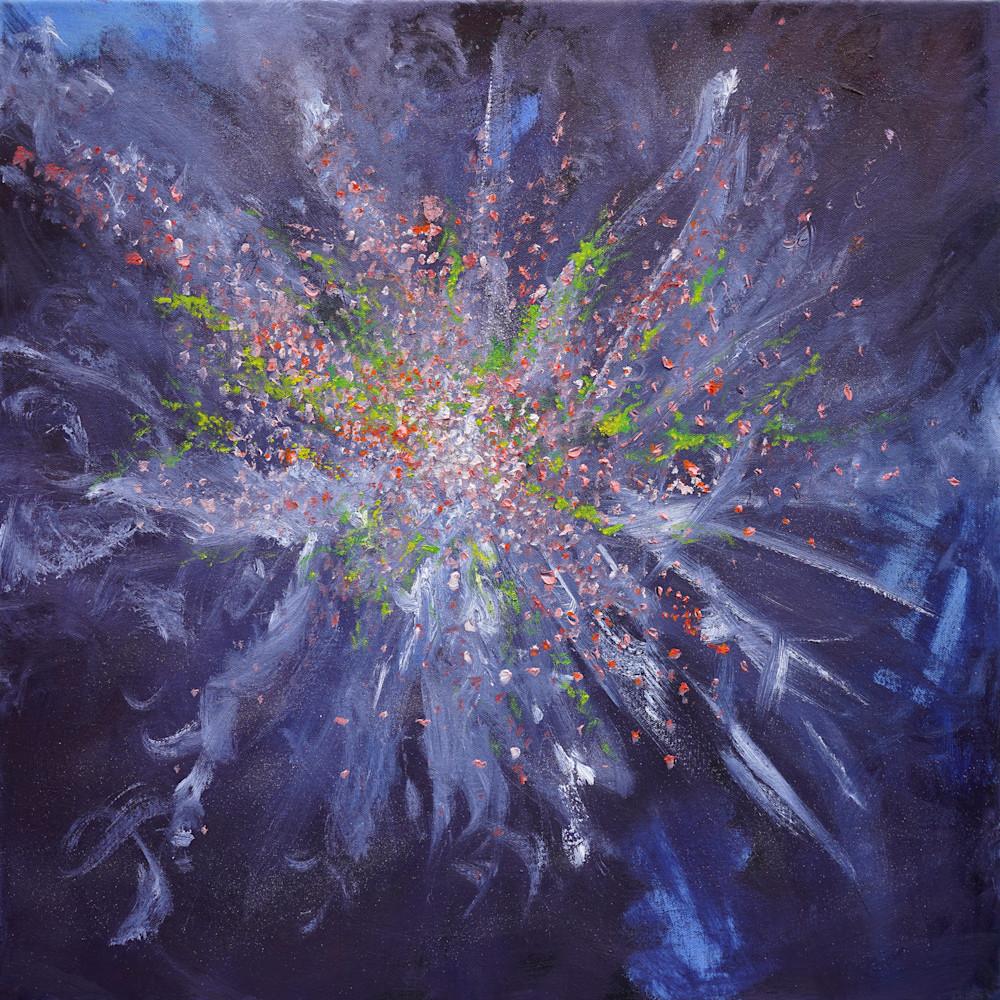 Energy Heal Art | S Pominville