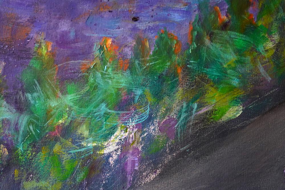 West Bluff Breeze Art | S Pominville