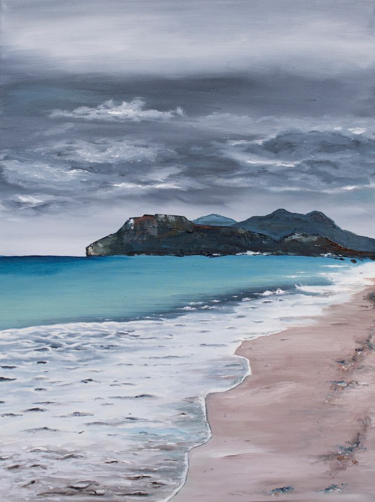 Stormy Cagliari Art | Drivdahl Creations