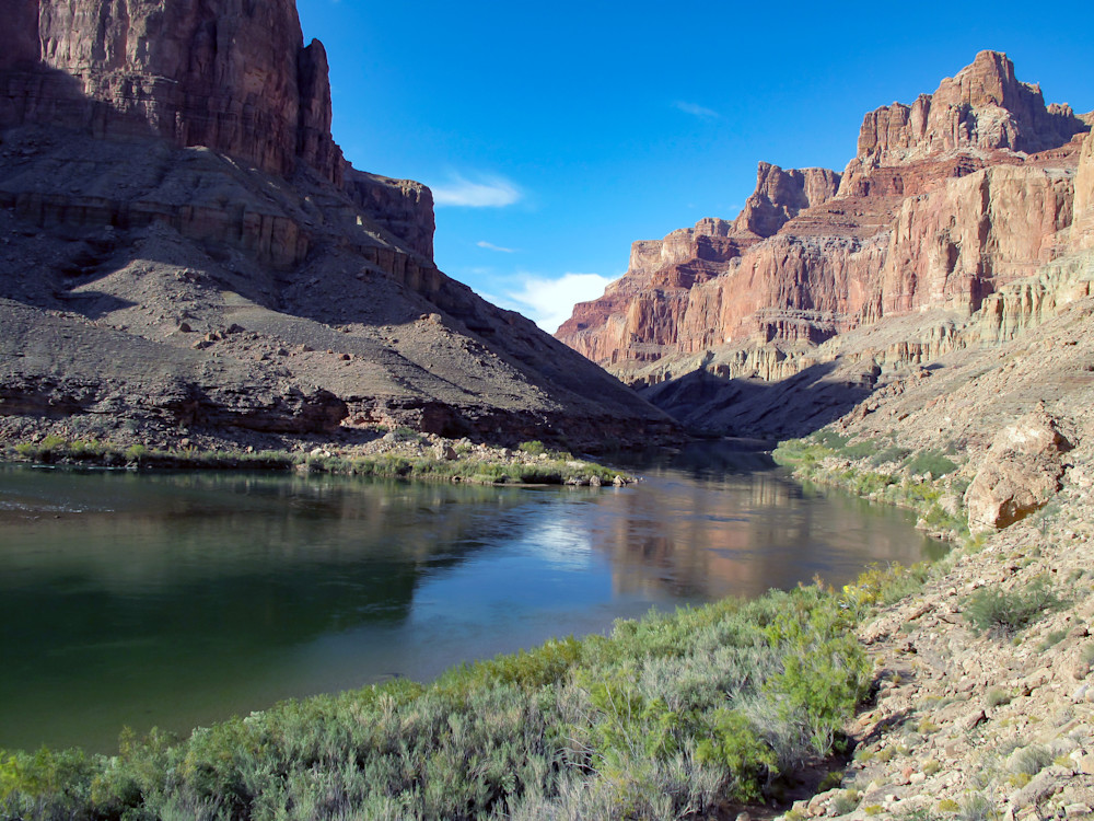 Majestic Colorado River Photography Art   Great Wildlife Photos, LLC
