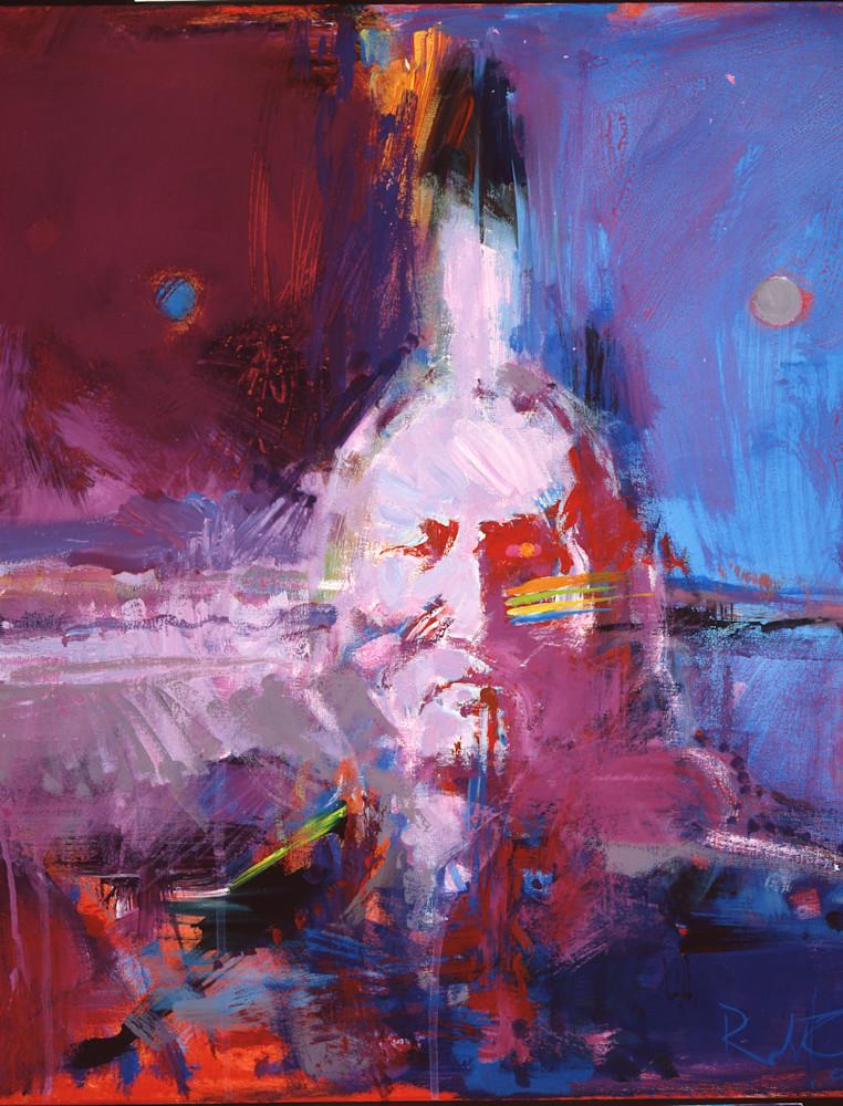 Father Sky  Art | robertorduno