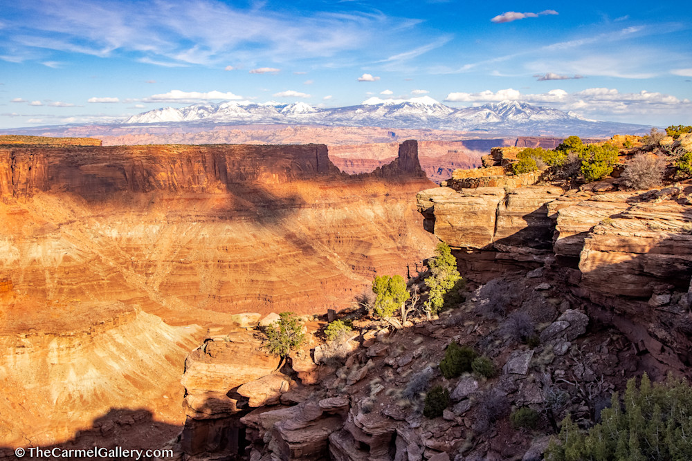 Canyonlands Art | The Carmel Gallery