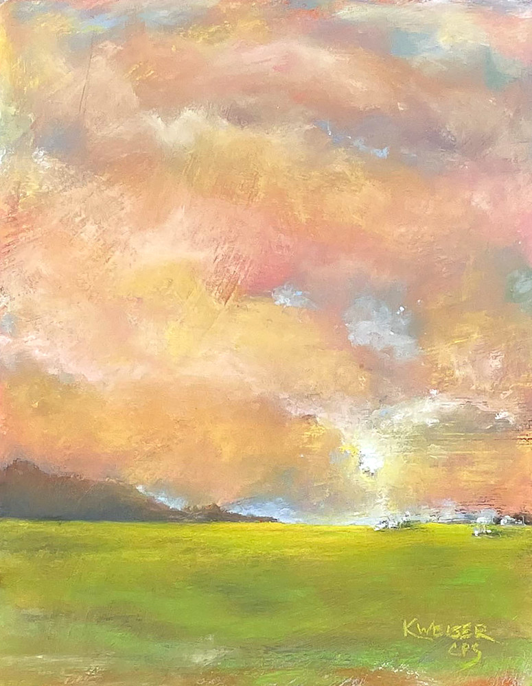 Sunshine Art | Kurt A. Weiser Fine Art