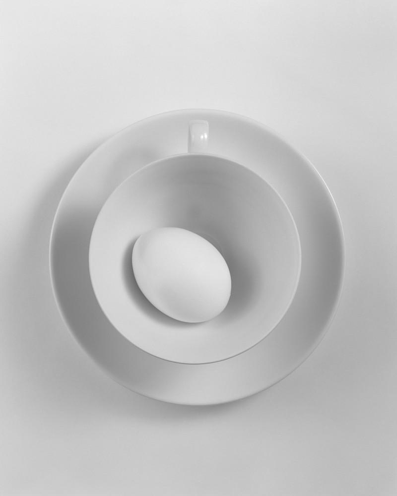 White #9 Photography Art | Rick Gardner Photography