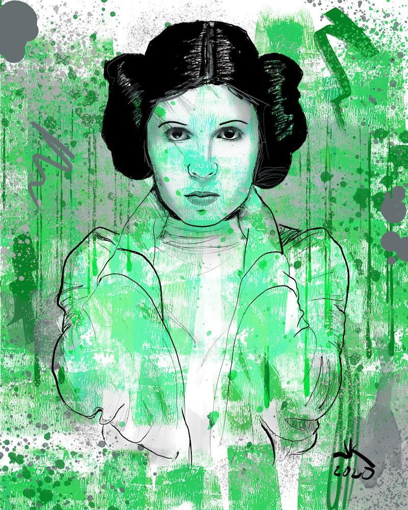 Our Princess Art   John Knell: Art. Photo. Design