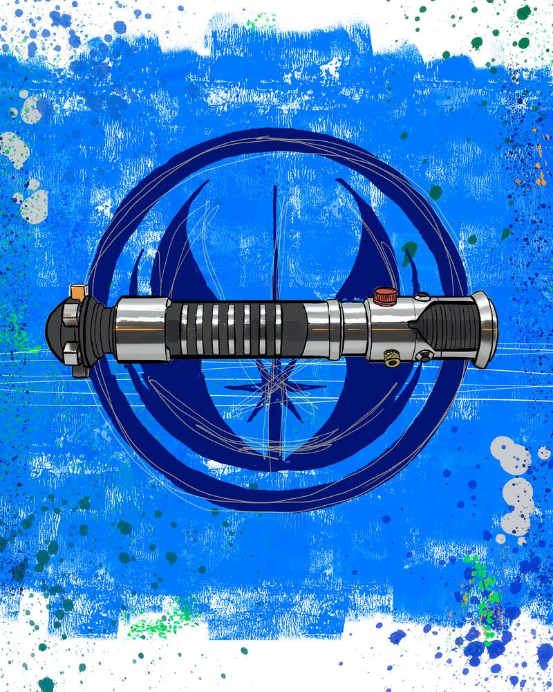 The Obi 1 Art   John Knell: Art. Photo. Design