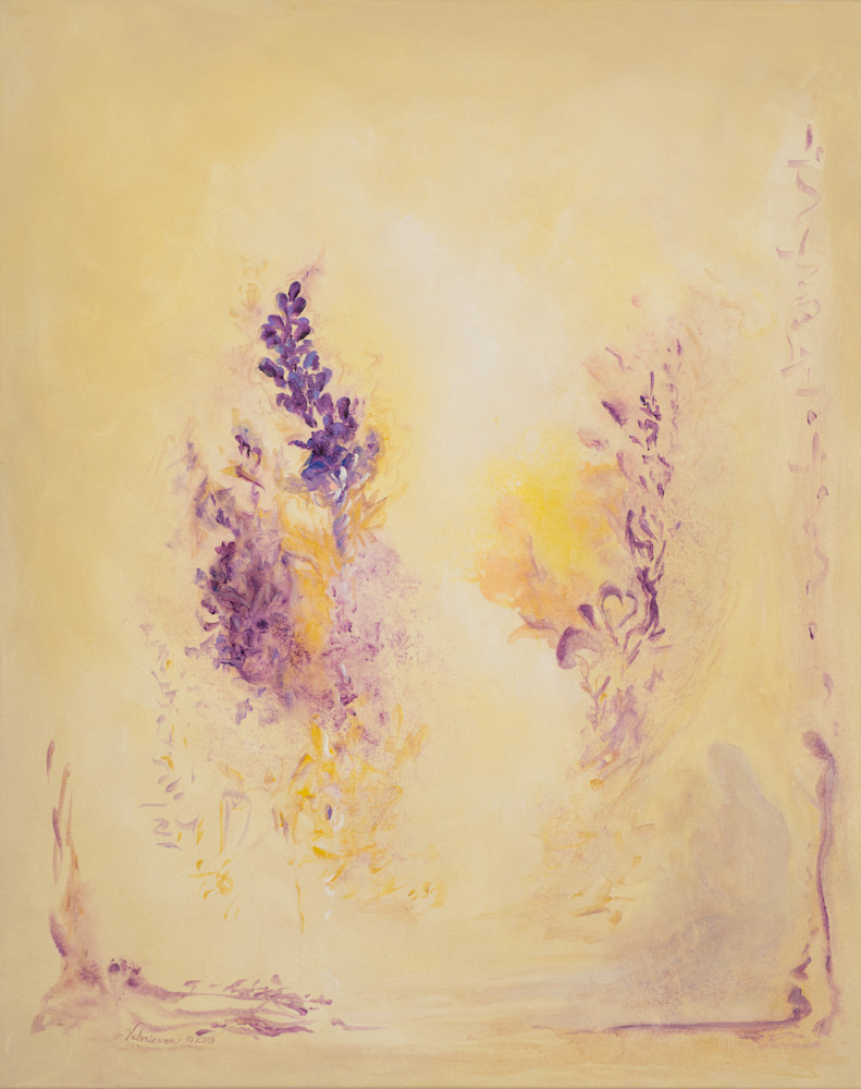 Language Of Light  Art   Valerieann Giovanni