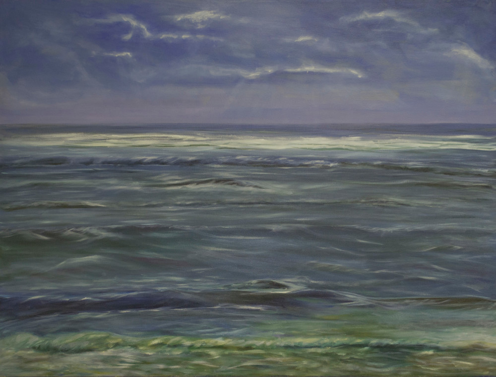 Light On The Water Art | BOI Partners LLC