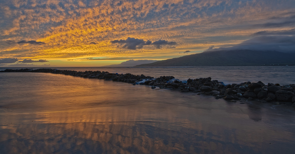 Pastel Sunset Photography Art | Douglas Hoffman Photography