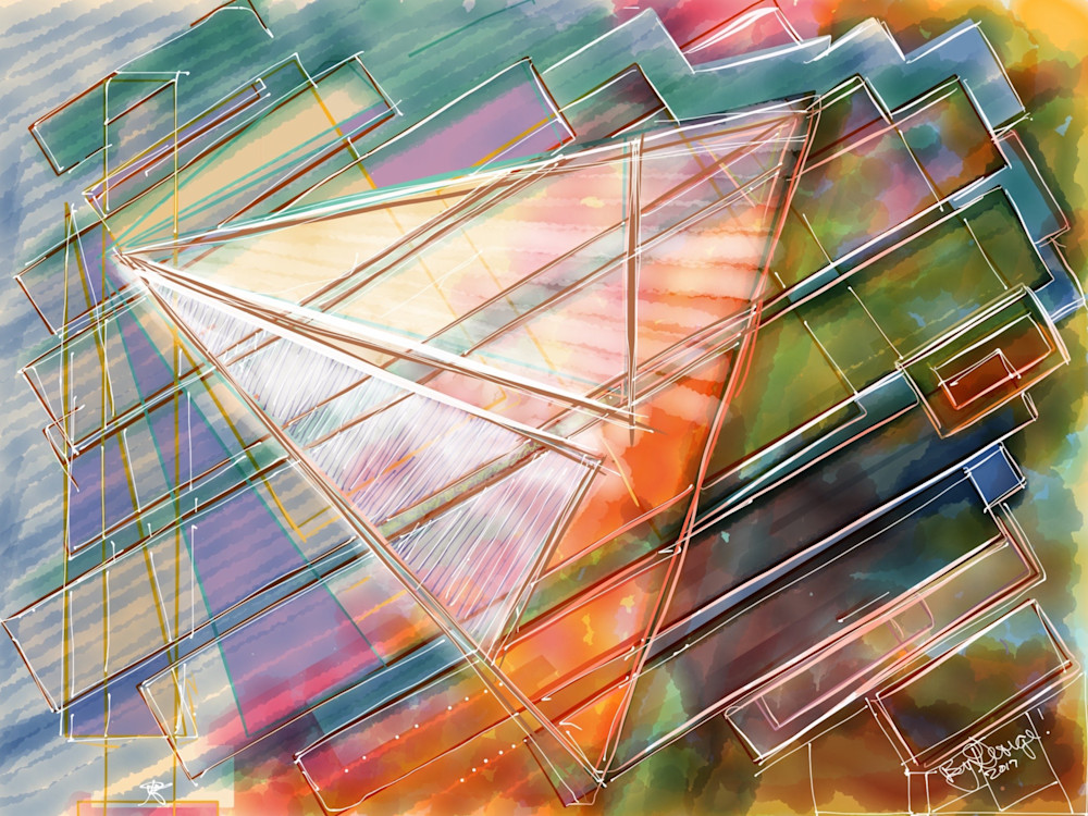 Glasspieces Art | ART By George!