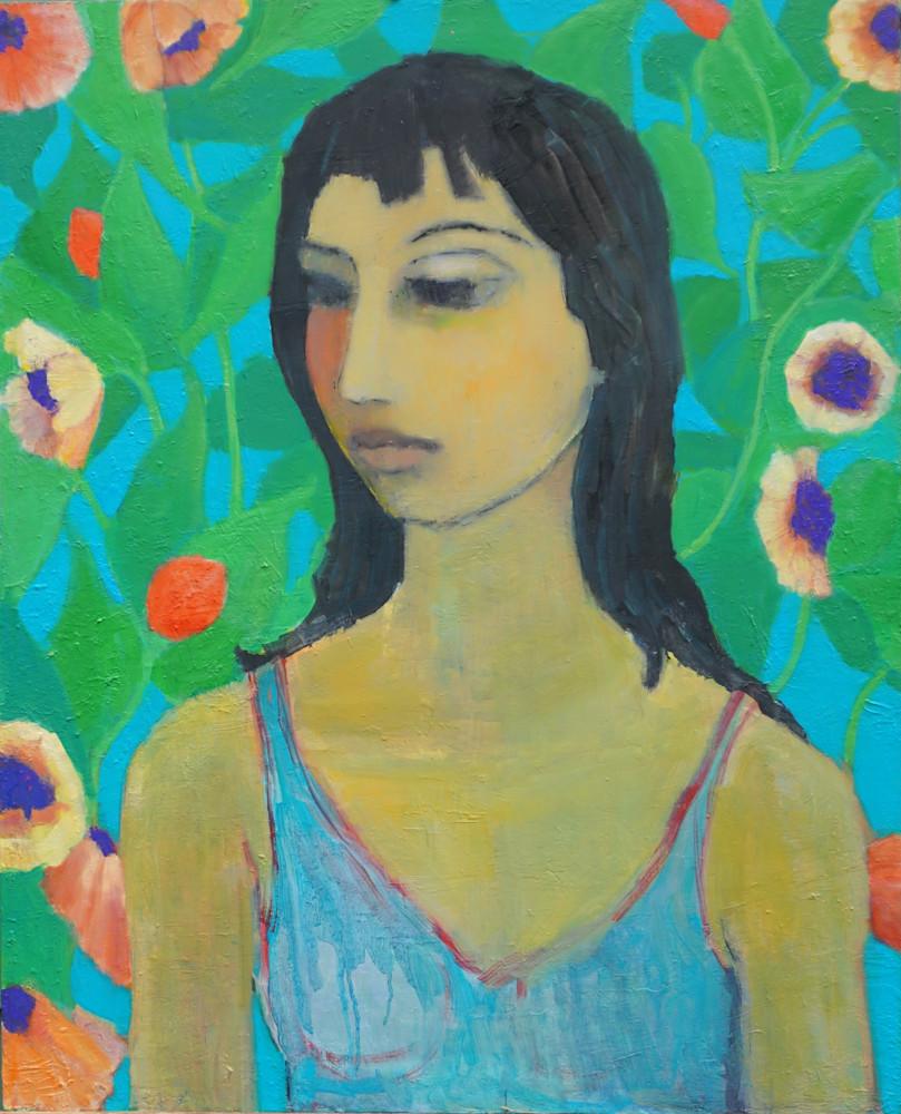 Bloom Art | Andrea kelly Fine Arts