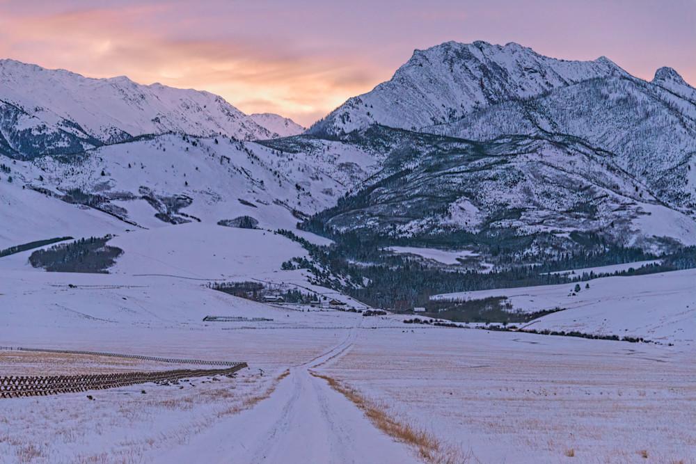 Corral Creek Ranch Photography Art | Monty Orr Photography