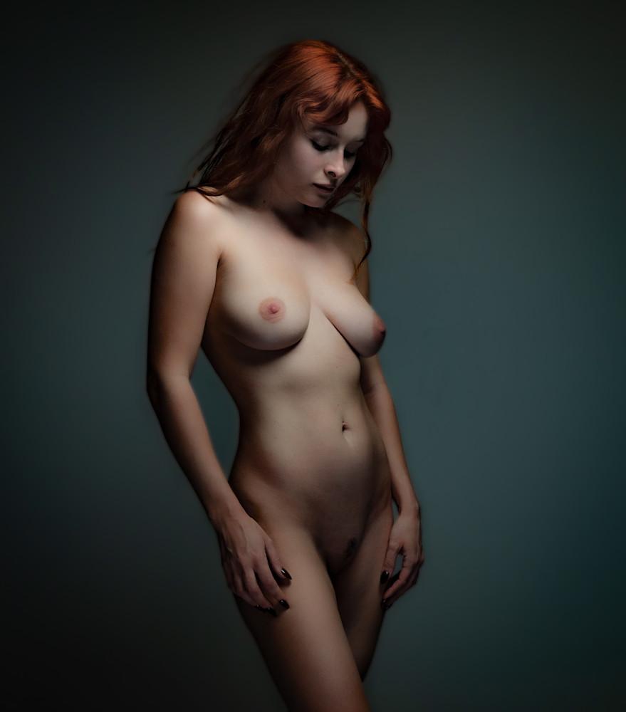 Odette 7140 V2 Photography Art | Dan Katz, Inc.