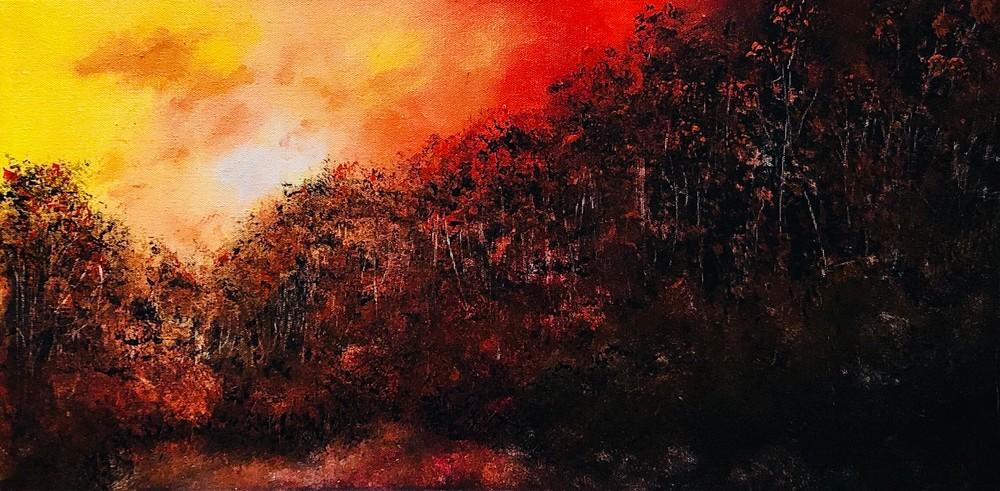 A New Dawning Art | House of Fey Art