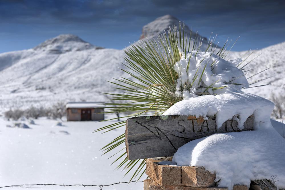 After The Winter Storm: Shop prints | Lion's Gate Photography