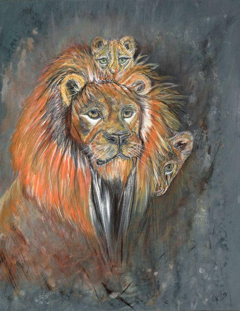 Lisa Abbott   Protection Art | lisaabbott