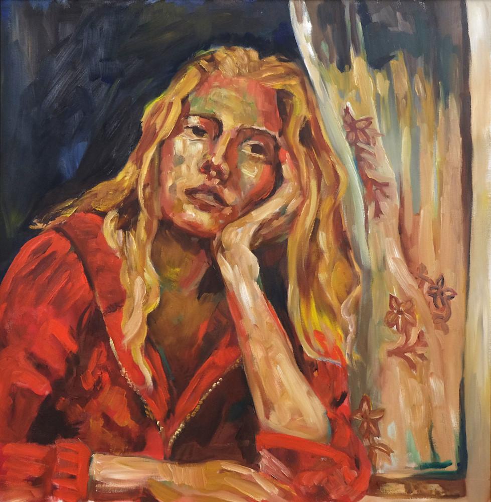 Day Dreamer Art | Giordano