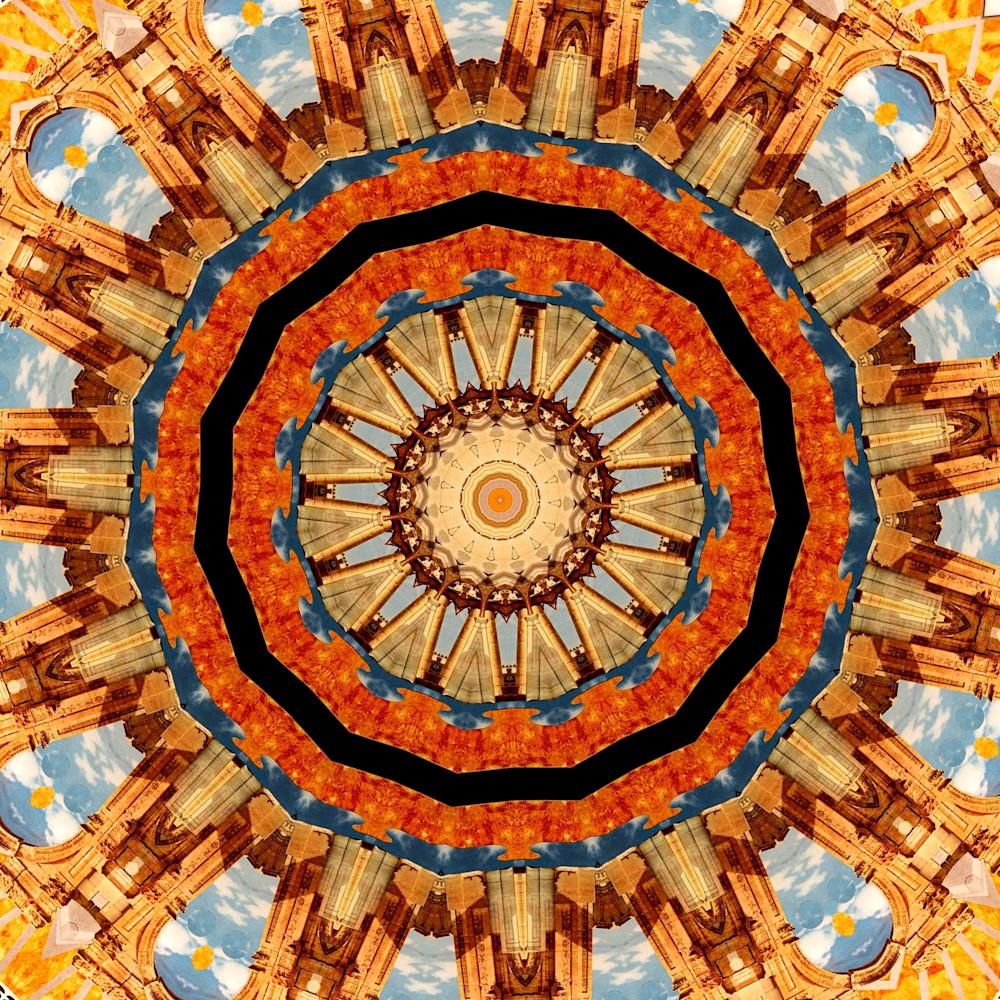 Kaleidoscopics #241 Art | i Art Collector