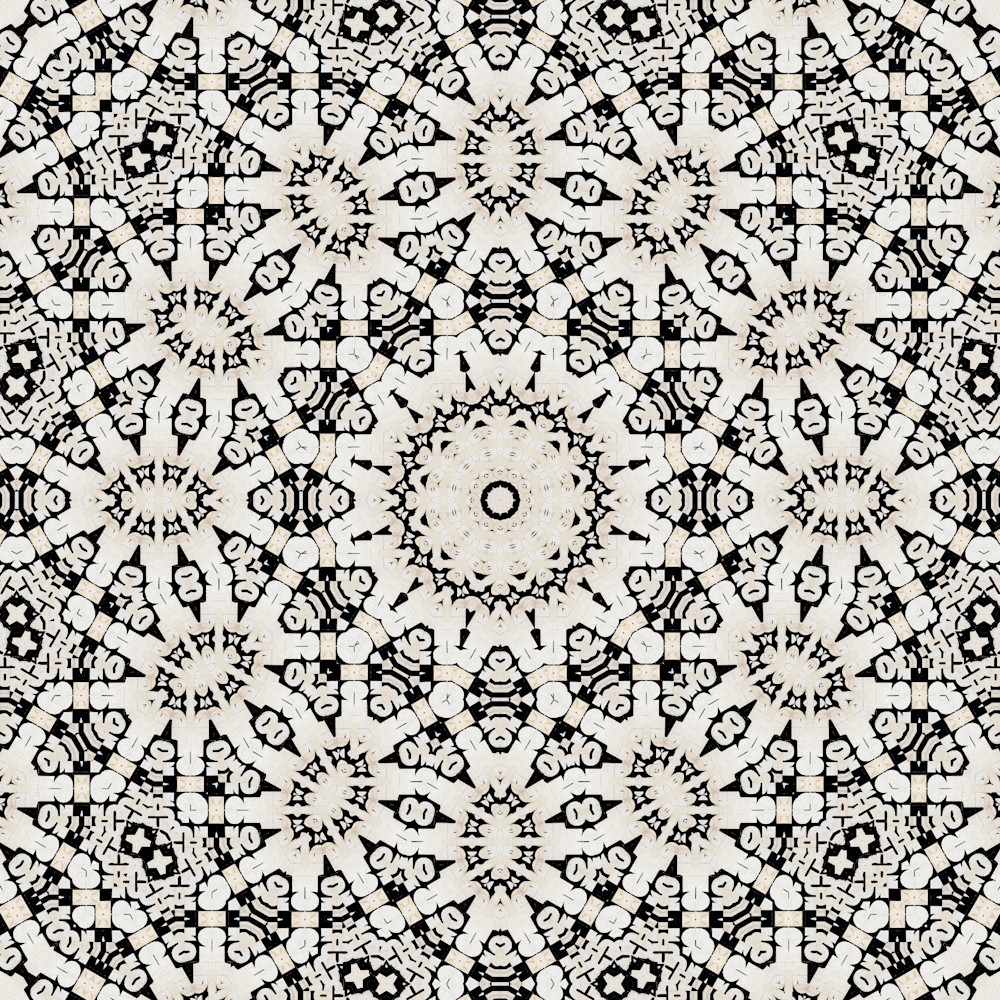 Kaleidoscopics #163