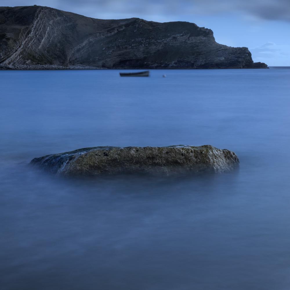 Lulworth Cove Rock Art | Roy Fraser Photographer