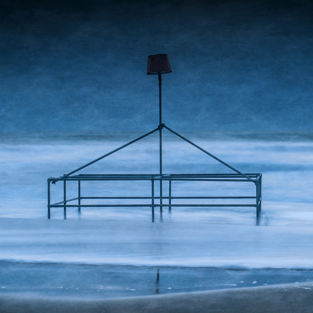 Sea Defence Art | Roy Fraser Photographer