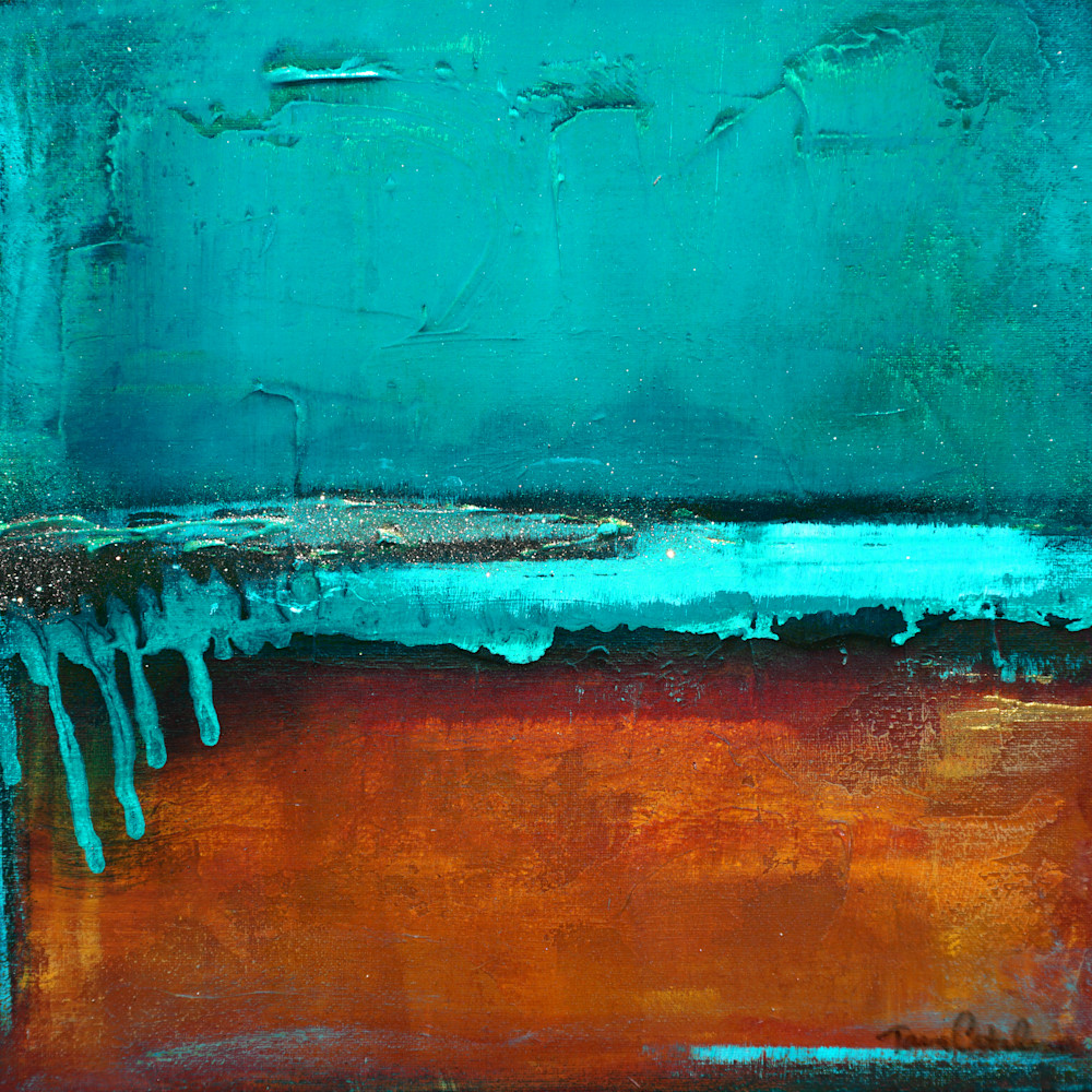 Meditation 5 Art | Tara Catalano Studios
