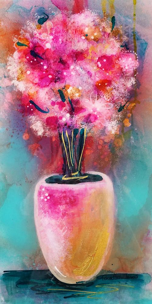 Bloom 3 Art | Tara Catalano Studios