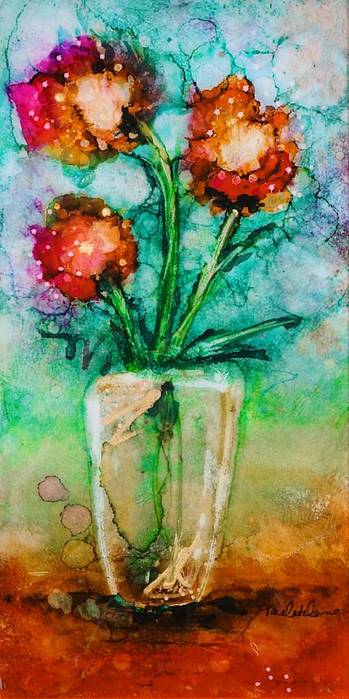 Bloom 7 Art   Tara Catalano Studios